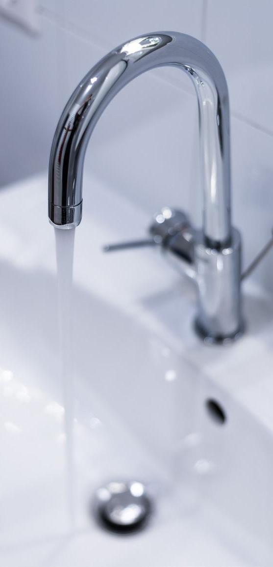 Page 18 of VERKOSTOJEN SANEERAUS: Kymenlaakson vesiyhtiöissäverkostojen saneeraustasoa on jo nostettu