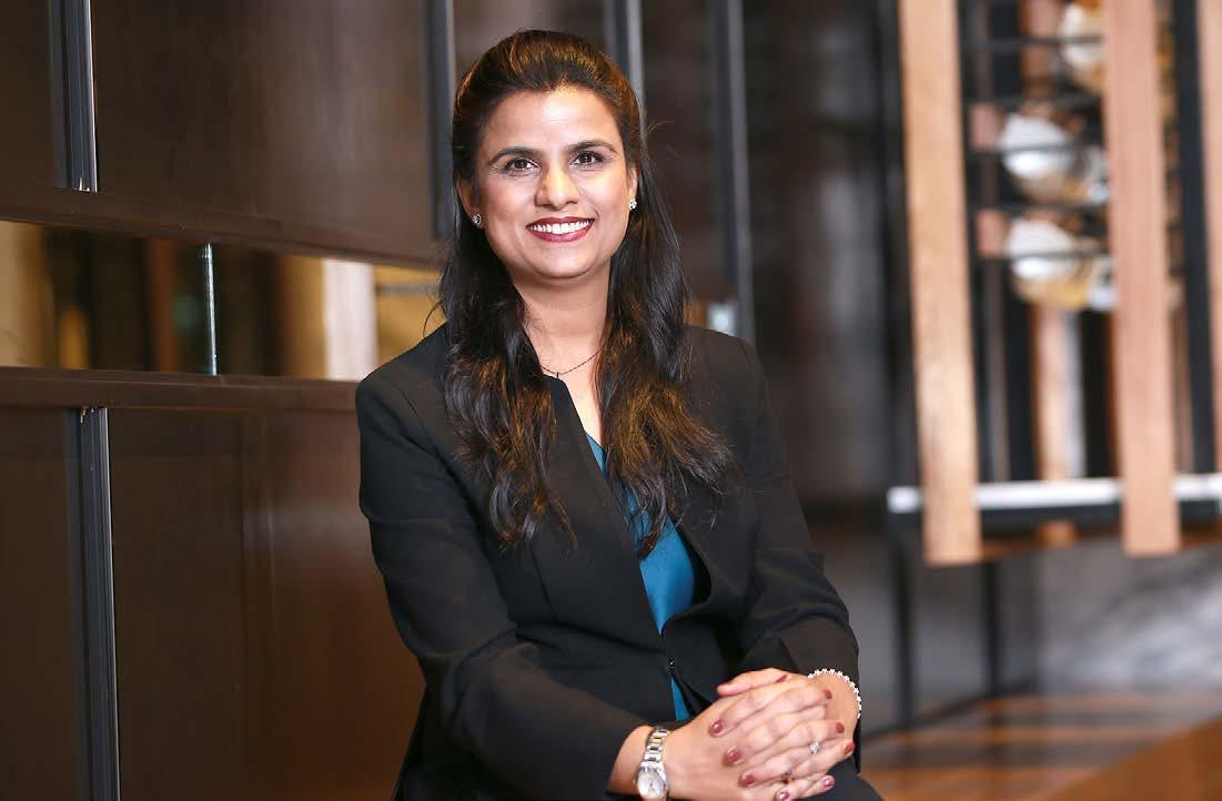 Page 68 of PRiyanka anand, Vice President & Head, Human Resources - South East Asia, Oceania & India at Ericsson