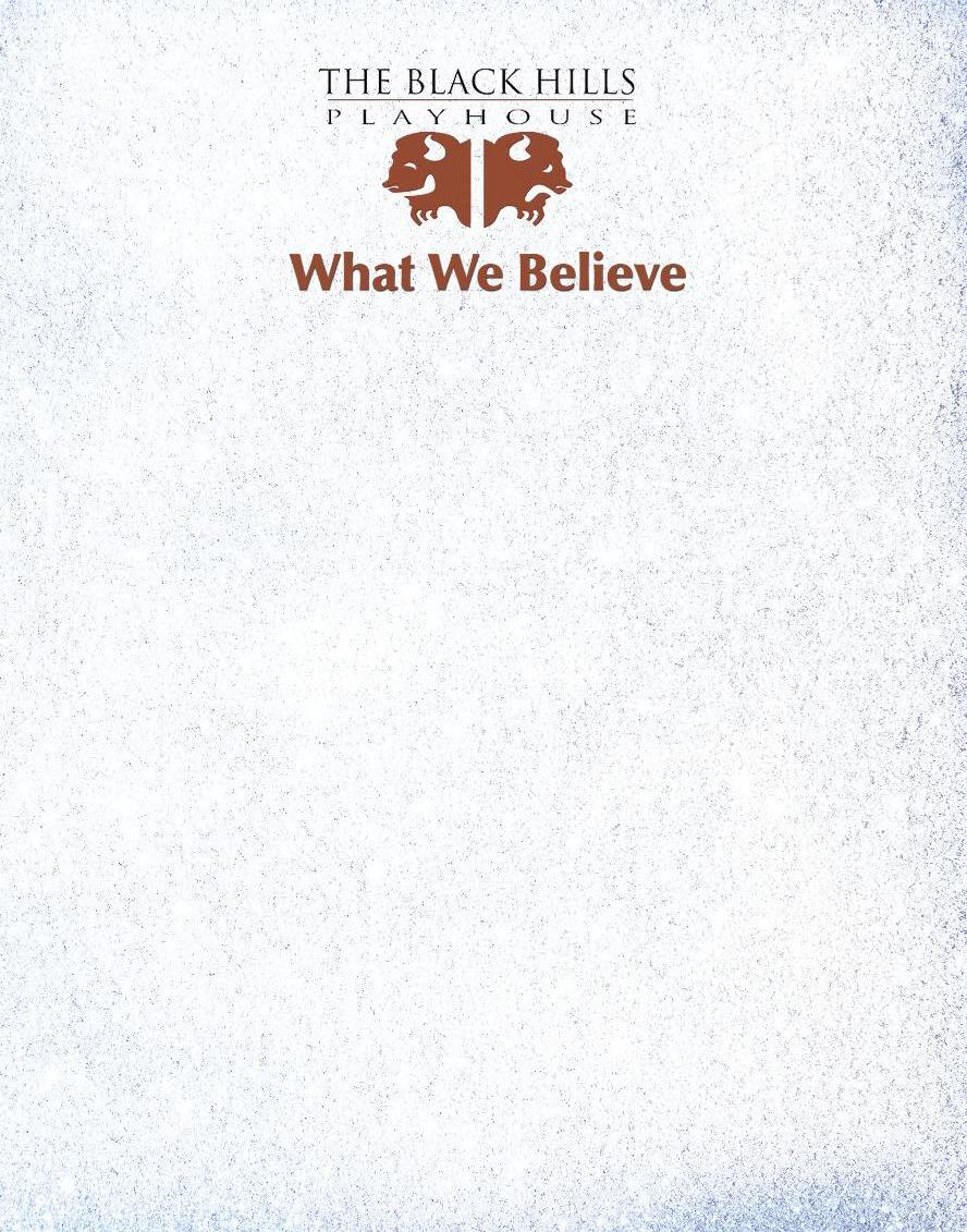 Page 8 of What We Believe