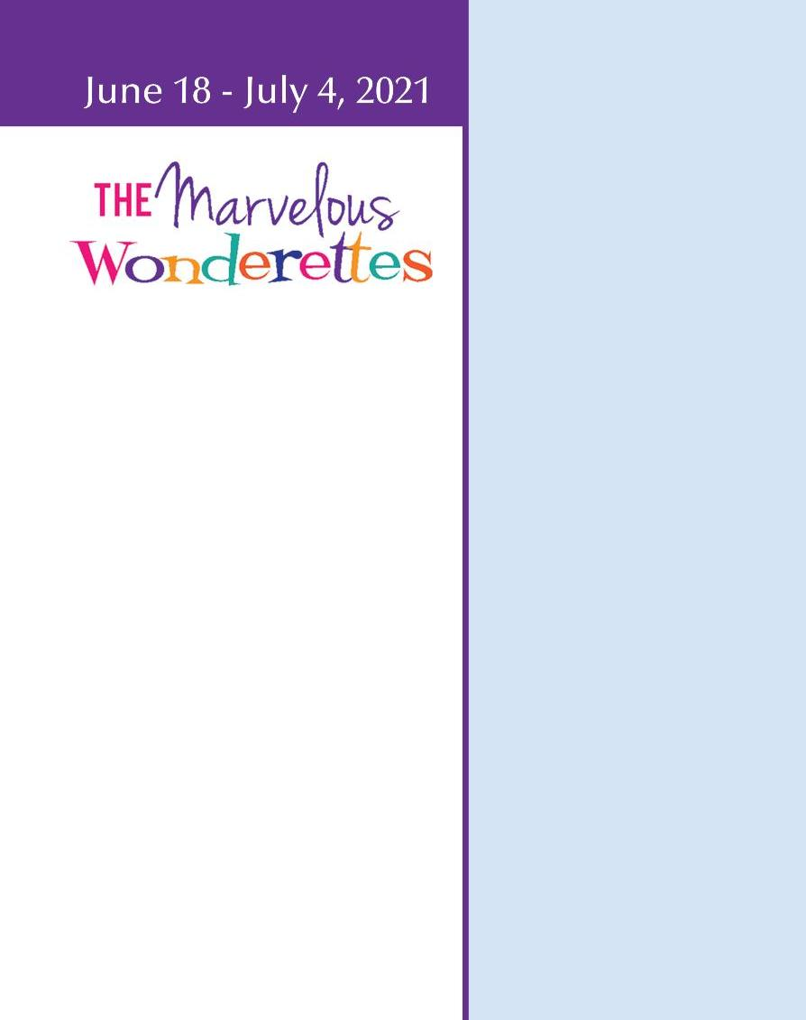 Page 20 of Wonderettes