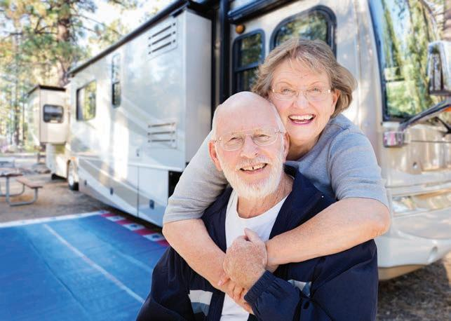 Page 6 of The advantages of RV travel