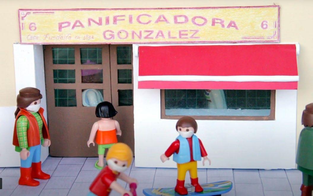 Page 18 of Lucía García, ganadora del certamen juvenil de cortos