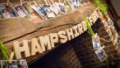 Page 100 of 30 Years of Hampshire Fare: Highlights