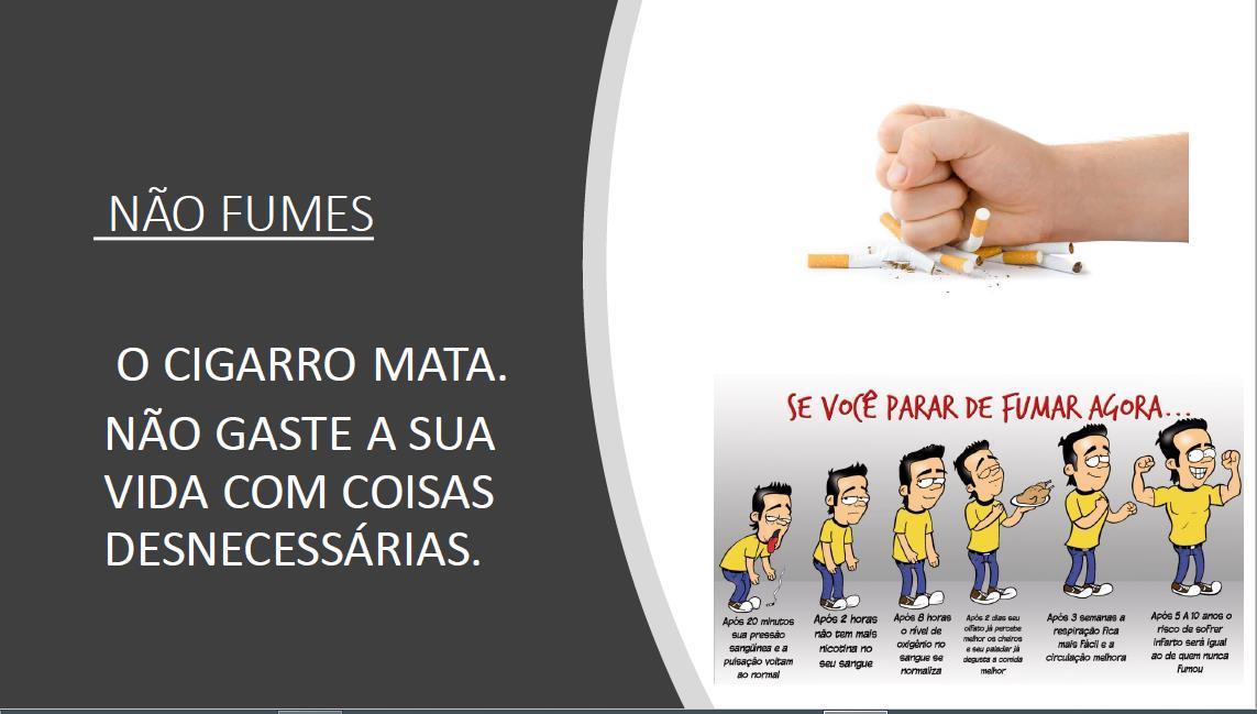 Page 162 of Semana do Não Fumador
