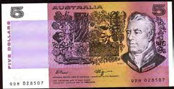 Page 88 of Misprinted Australian Banknotes