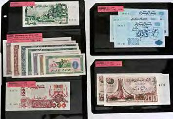 Page 6 of World Banknotes
