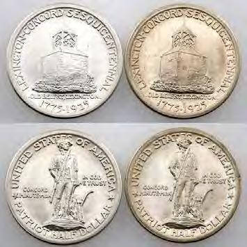 Page 30 of Proclamation Coins