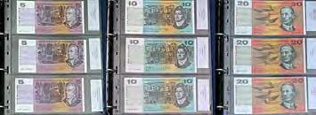 Page 86 of Interesting Serial Numbered Banknotes