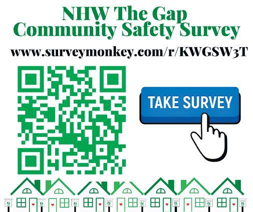 Page 6 of The Gap Neighbourhood Watch