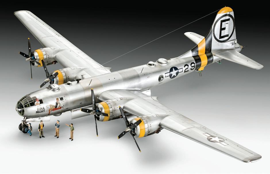 Page 11 of B-24 / B-29 / B-32