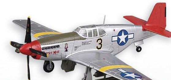 Page 9 of P-47 Thunderbolt / P-51 Mustang