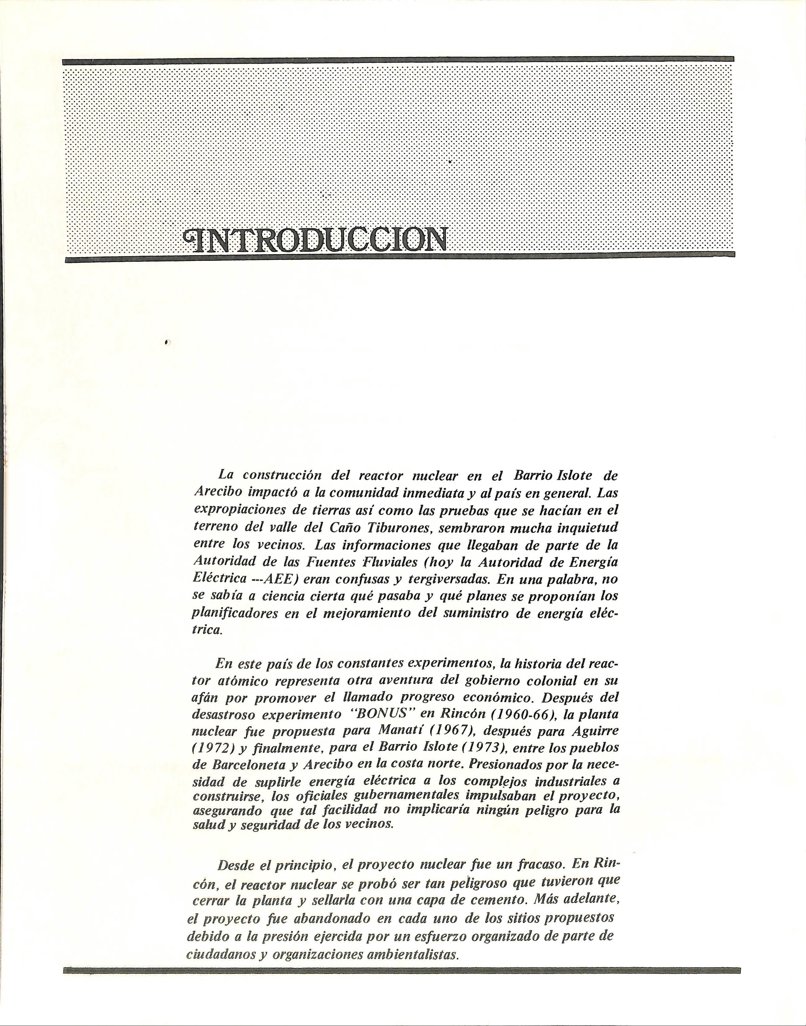 Page 6 of Introducción X