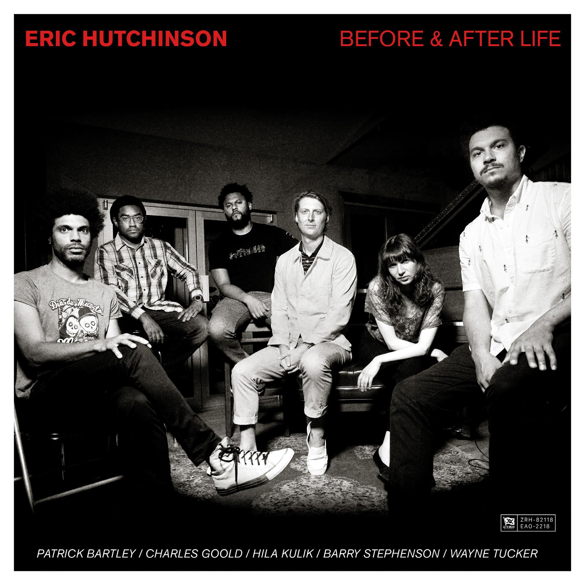 Page 20 of Eric Hutchinson: A musical look at the before and after