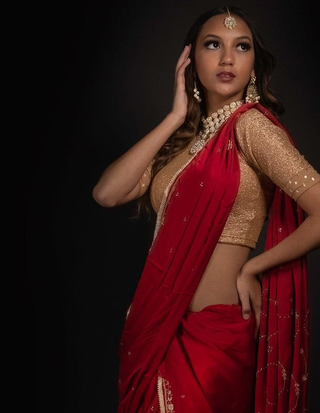 Page 56 of Heritage India Fashions Timeless Couture