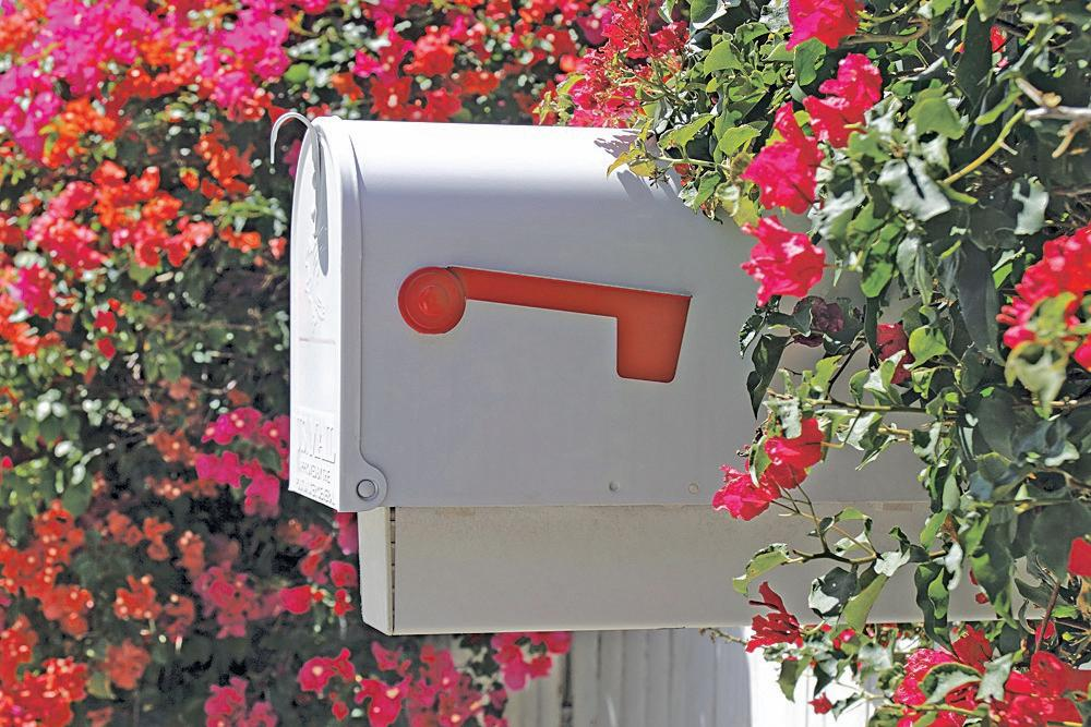 Page 9 of What Do I Need to Know About Mailboxes?