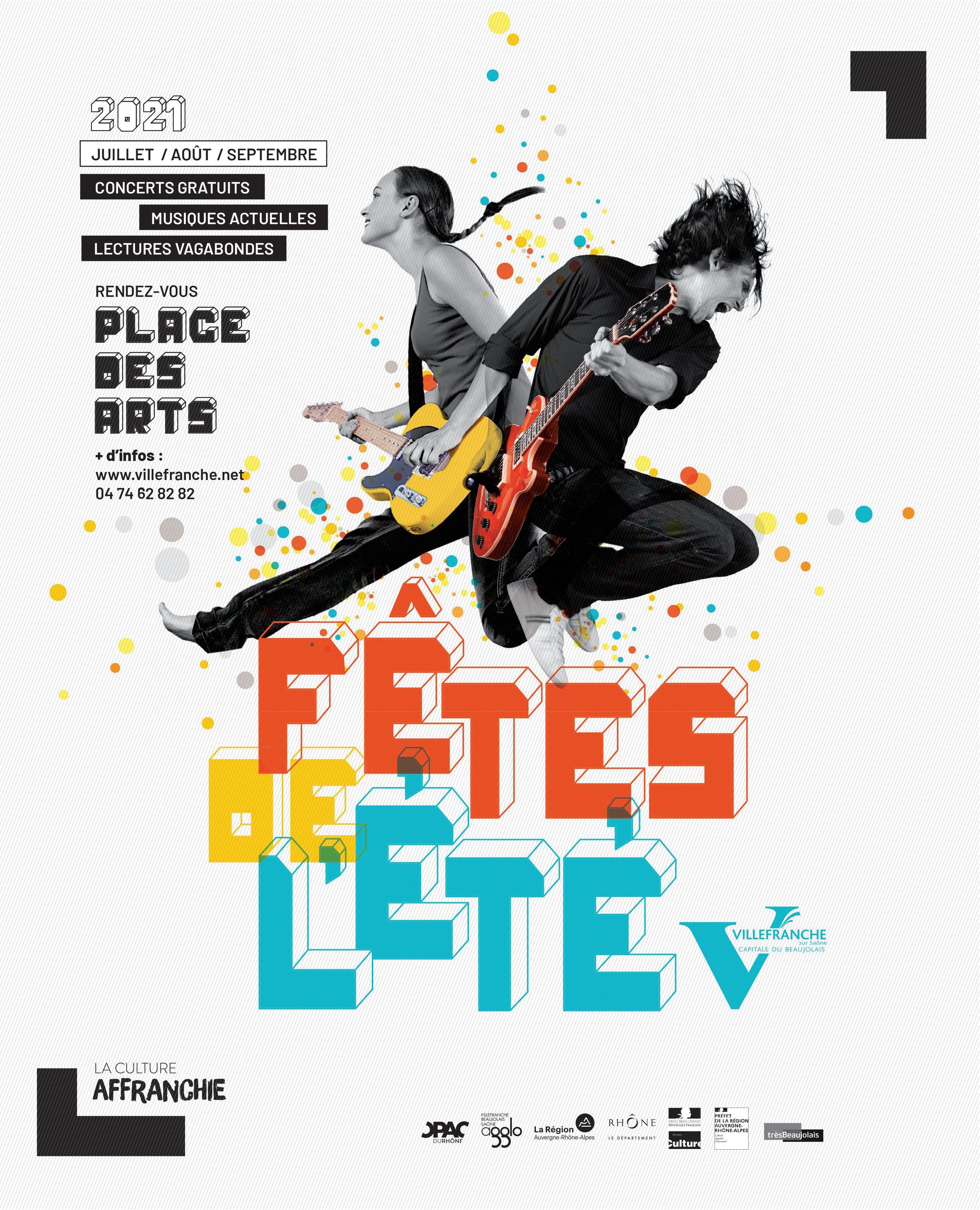 Page 10 of Concerts et musiques actuelles Place des Arts