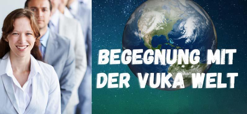 Page 10 of Der VUKA-Welt mit strategischem VUKA Begegnen!