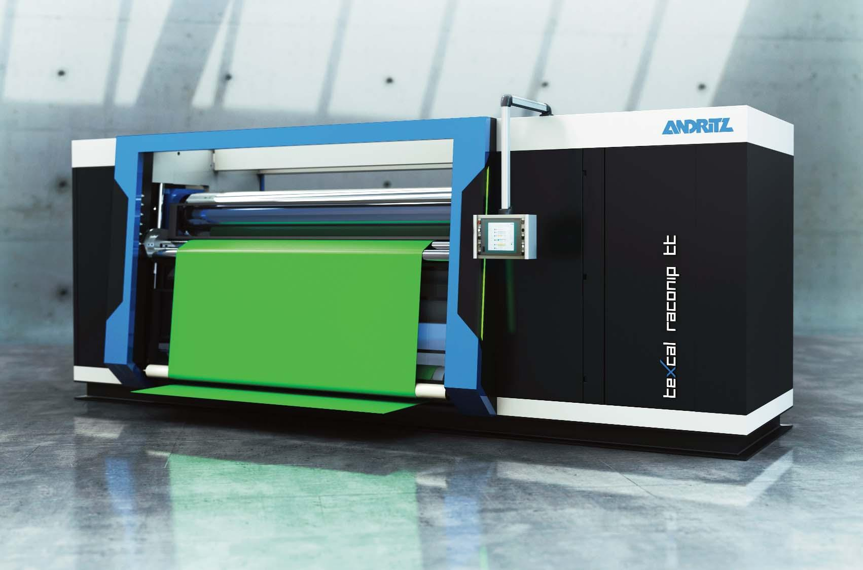 Page 52 of ANDRITZ presents new generation of textile calendering