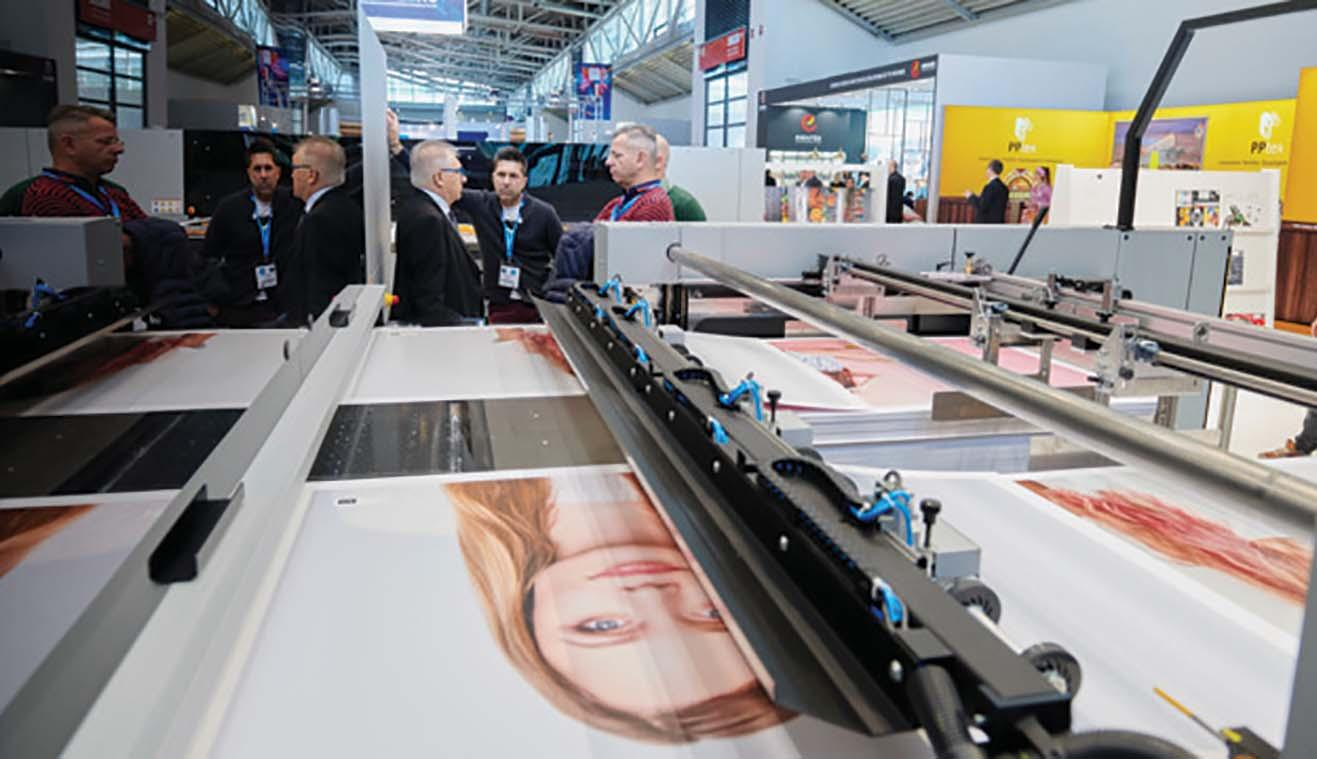 Page 35 of New Live FESPA Virtual Event series helps printers get fit for recovery