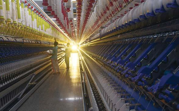 Page 44 of Monforts denim customers highlight sustaniable production
