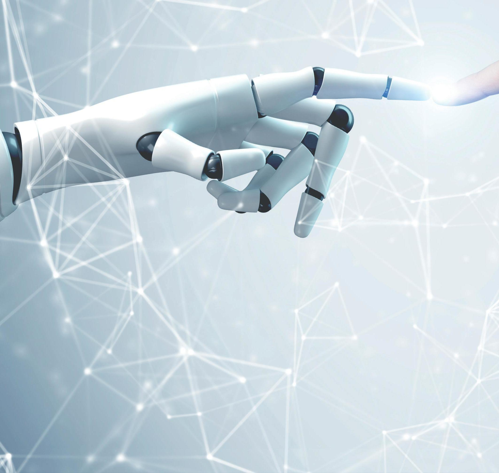 Page 24 of WHY ROBOTS, TELEHEALTH AND OPEN EMBEDDED SYSTEMS ARE THE TRENDS TO WATCH IN 2021