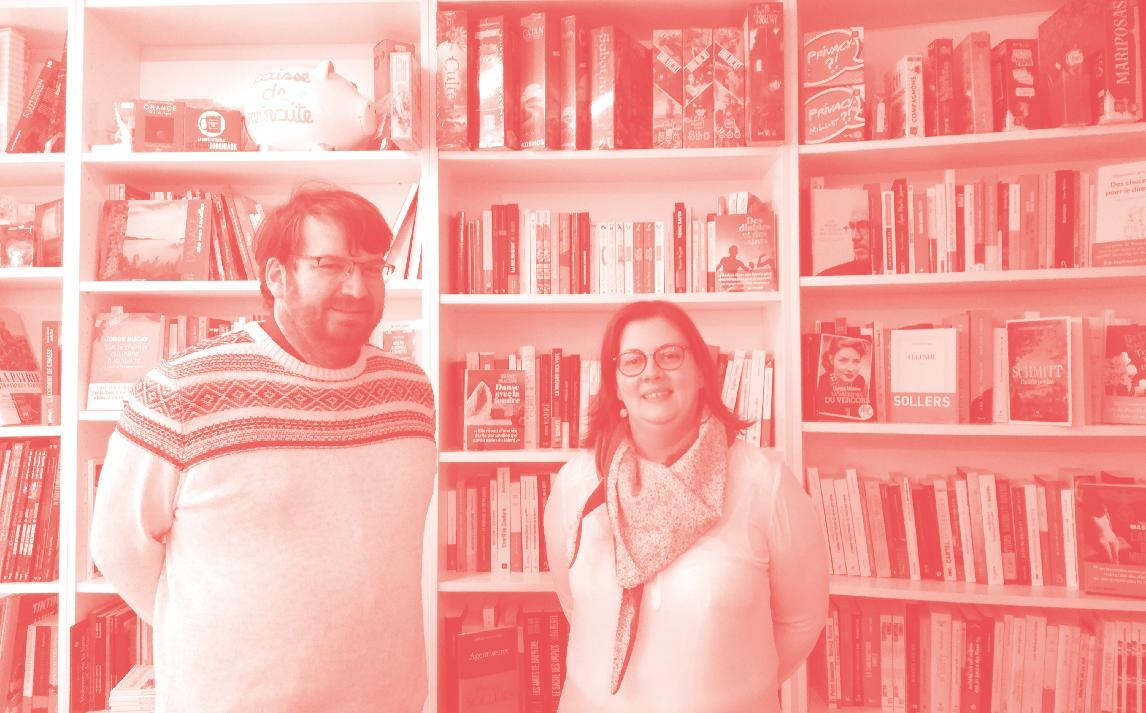 Page 12 of Des créations et des reprises de librairies à la rentrée 2021