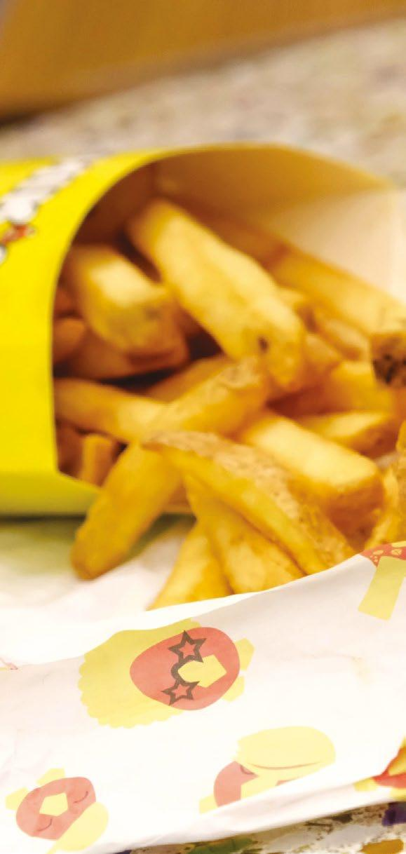 Page 32 of Henny Penny delivers consistency at Chik'n