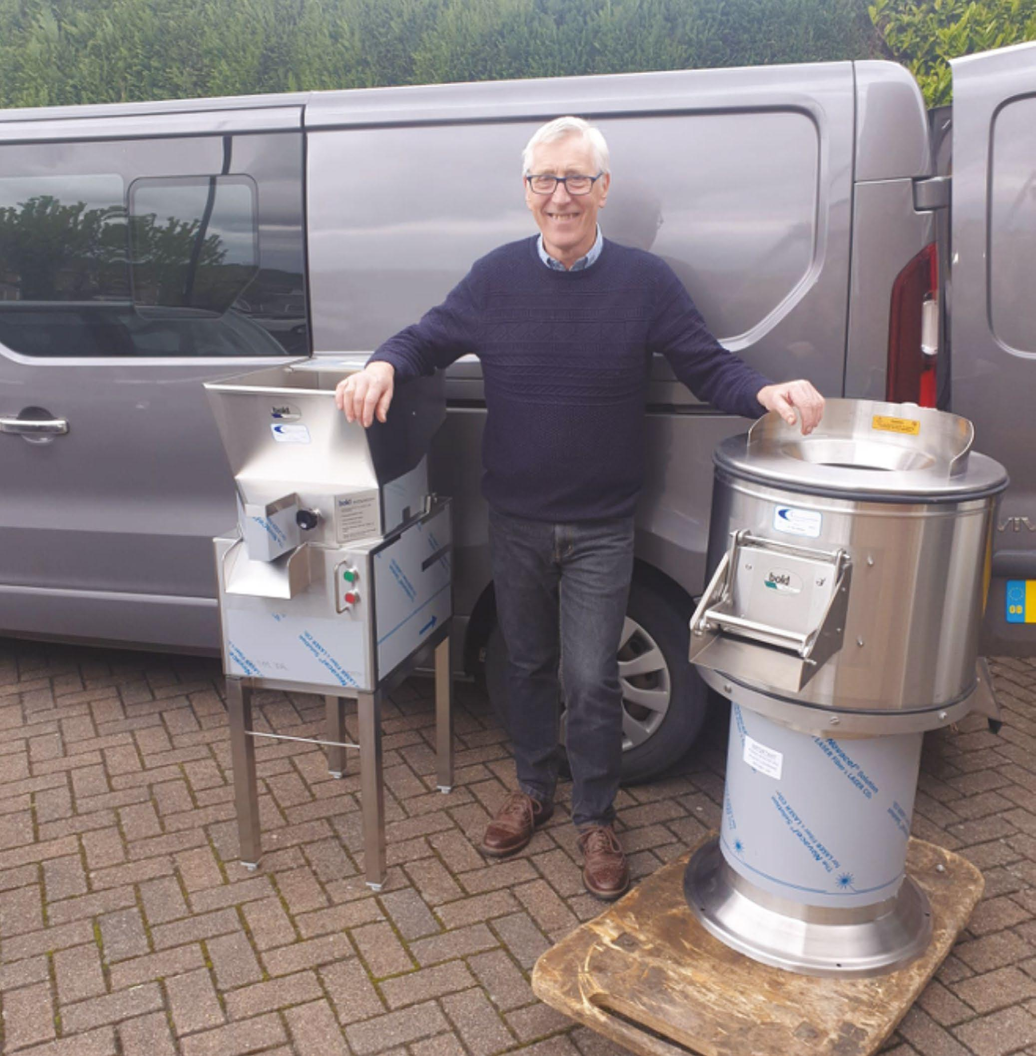 Page 22 of 64 Years Old and Still Skateboarding - Carlton Catering Equipment