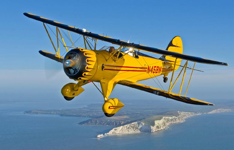 Page 26 of New piston singles to buy and fly from £28k