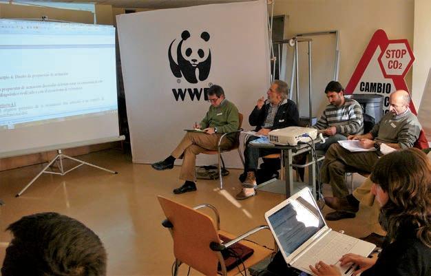 Page 56 of x Estándares de WWF para la certificación de proyectos de restauración de ecosistemas forestales [pág
