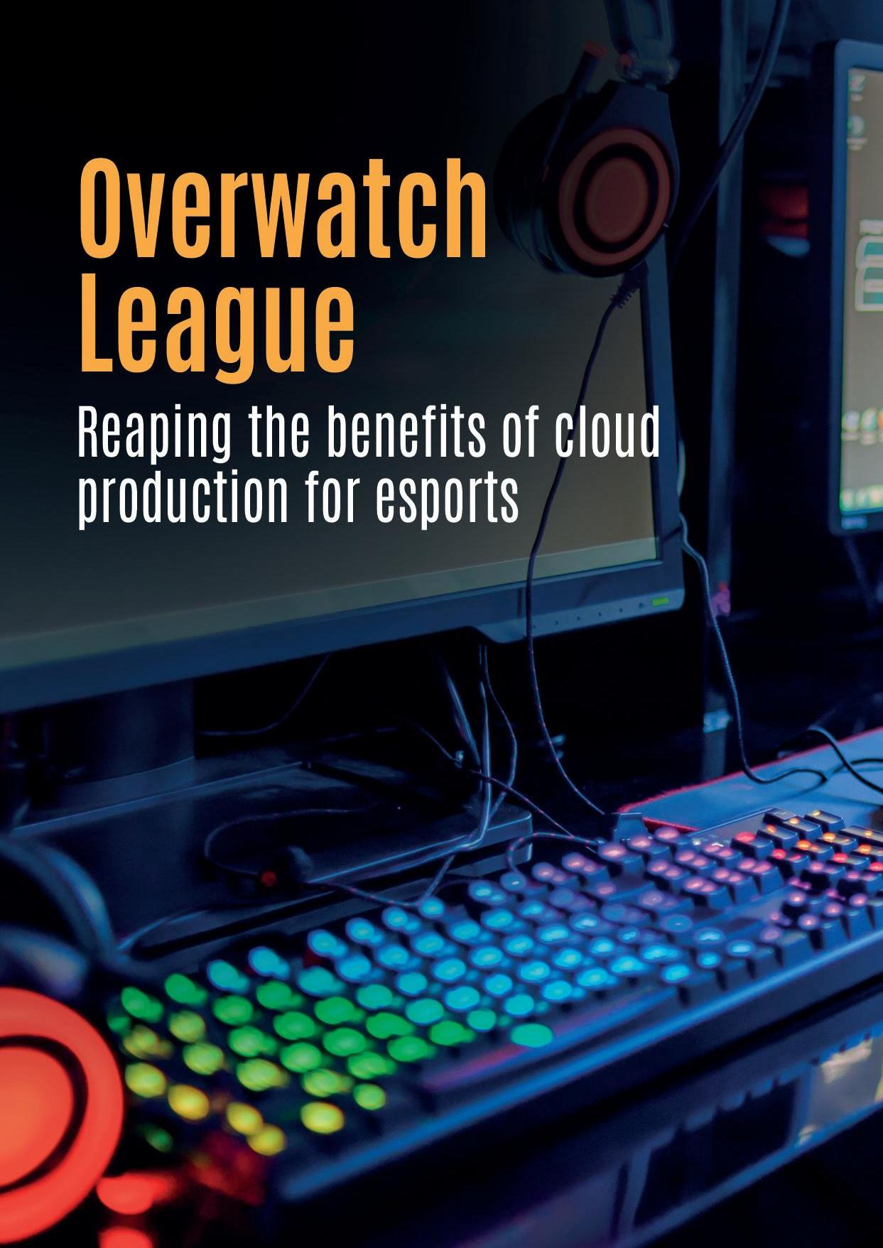 Page 48 of Overwatch League