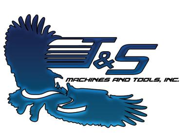 Page 26 of T & S Machine
