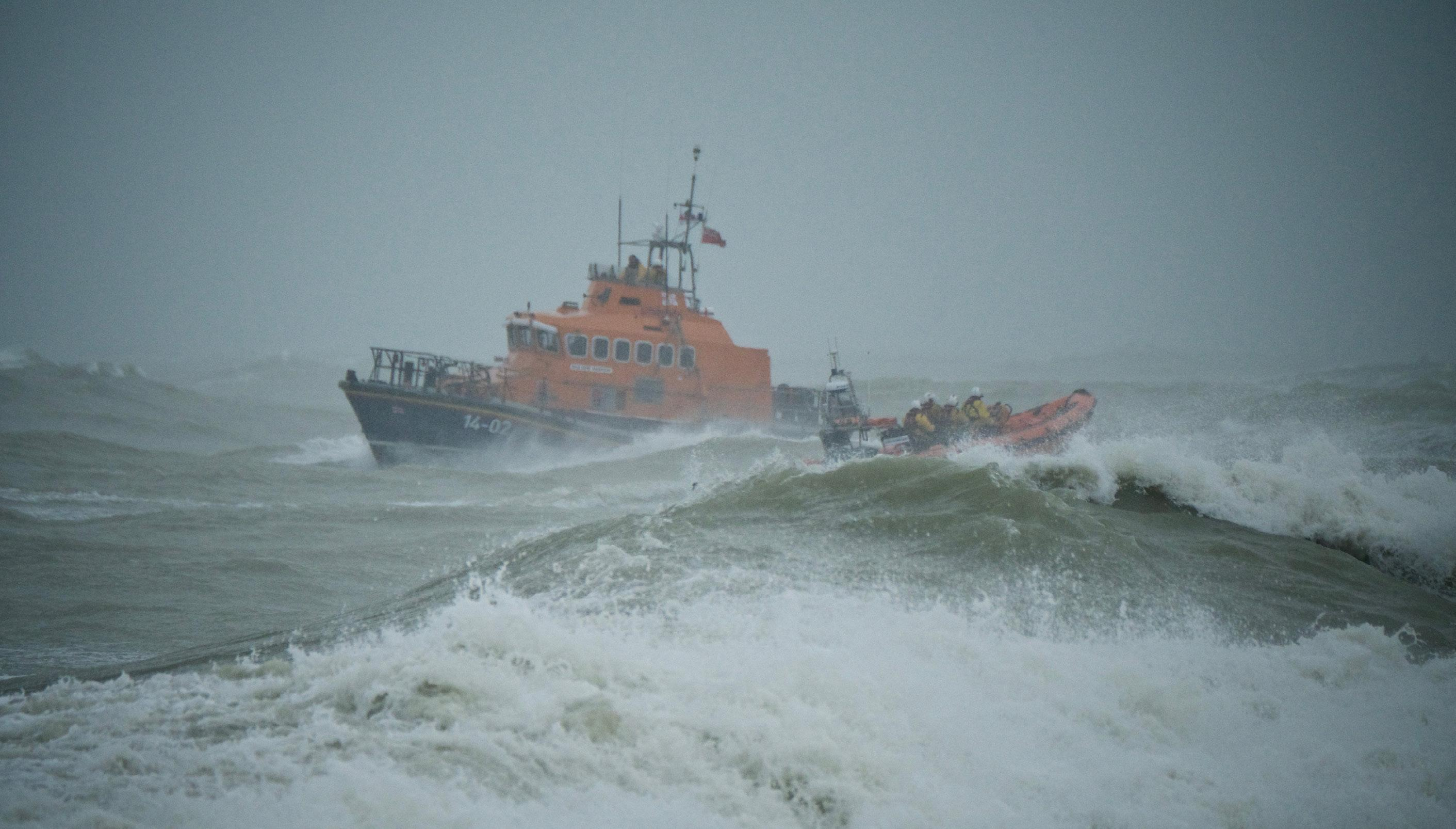 Page 41 of Broadstairs and the RNLI – Anthony Levings
