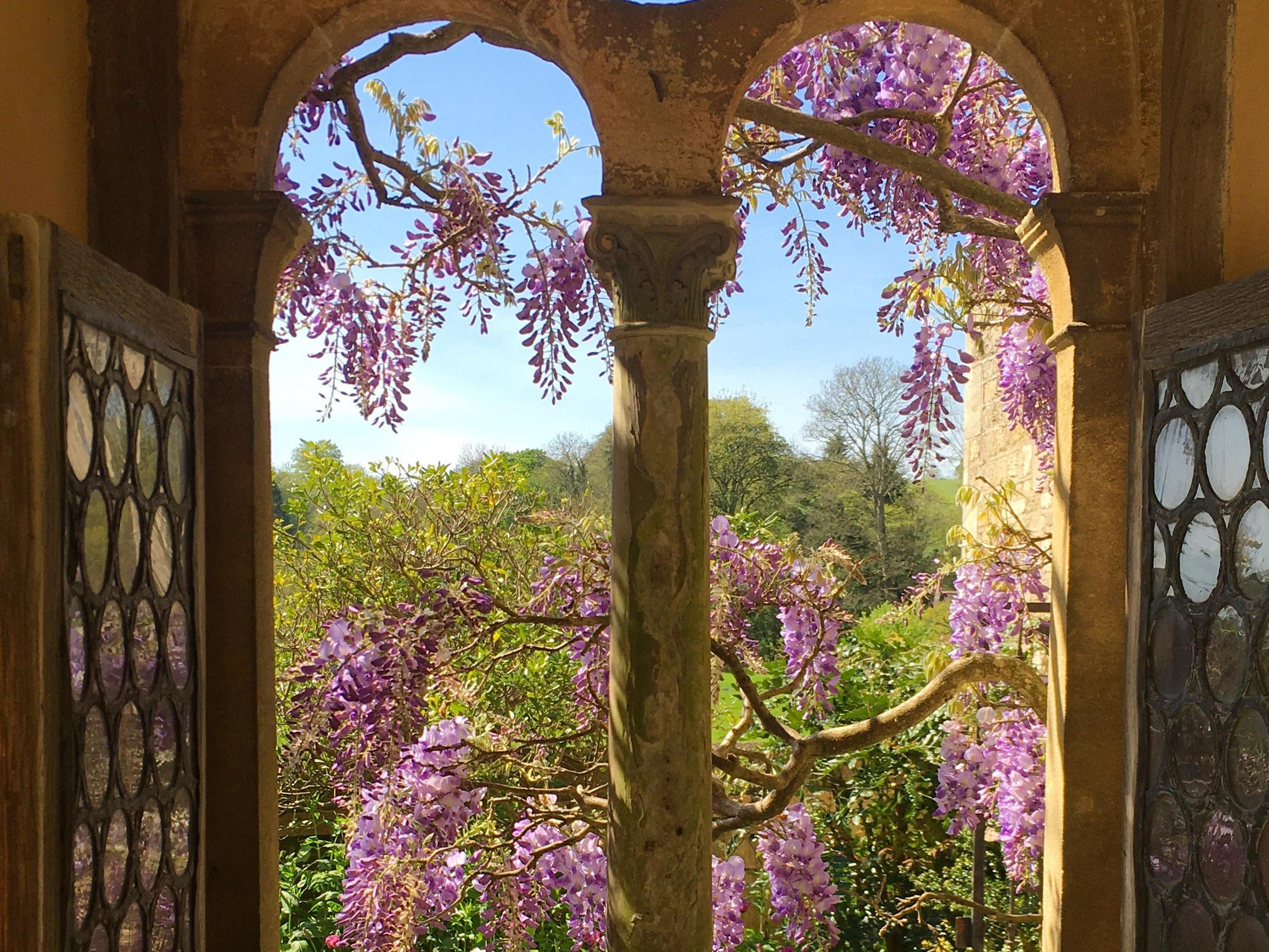 Page 98 of Garden Special: Inside Iford Manor