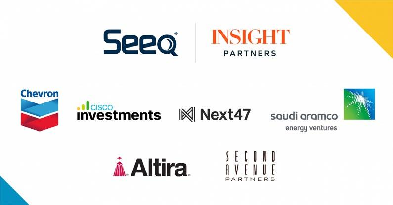 Page 22 of Seeq Announces $50 million Series C Funding Round led by Insight Partners