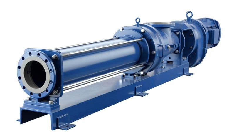 Page 20 of Maintaining our Large Pumps is now Simpler than Ever