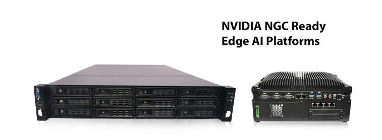 Page 13 of Lanner Network Appliance and Edge AI Computer Now Officially Validated as NVIDIA gPU Cloud-Ready Platforms