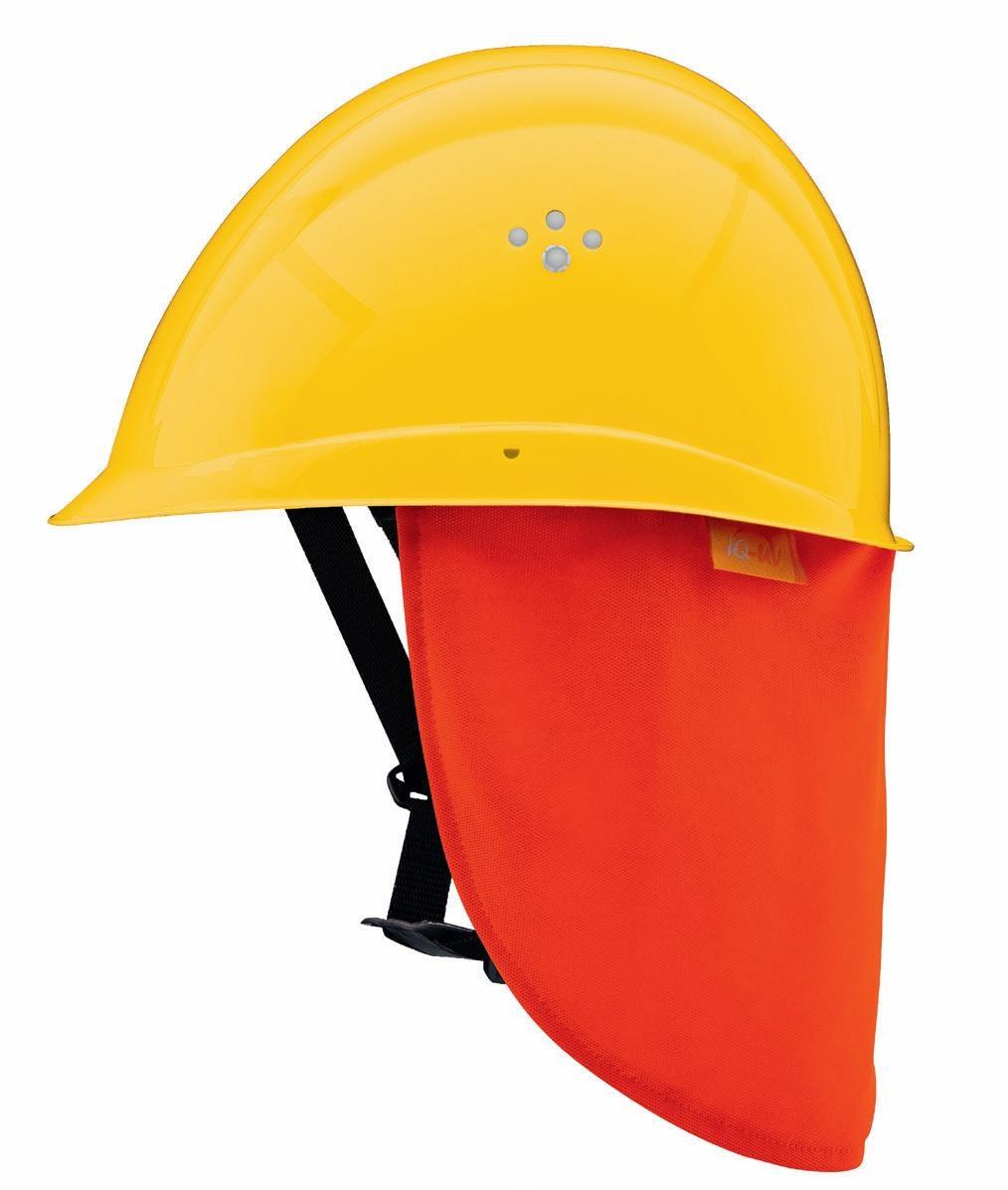 Page 28 of VOSS-HELME » UV-Nackenschutz für Helme