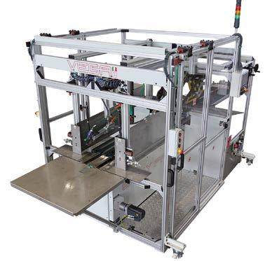 Page 50 of Vega Easypack and Rotopack automation and versatility at the highest level