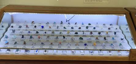 Page 41 of The Pinal Geology & Mineral Museum