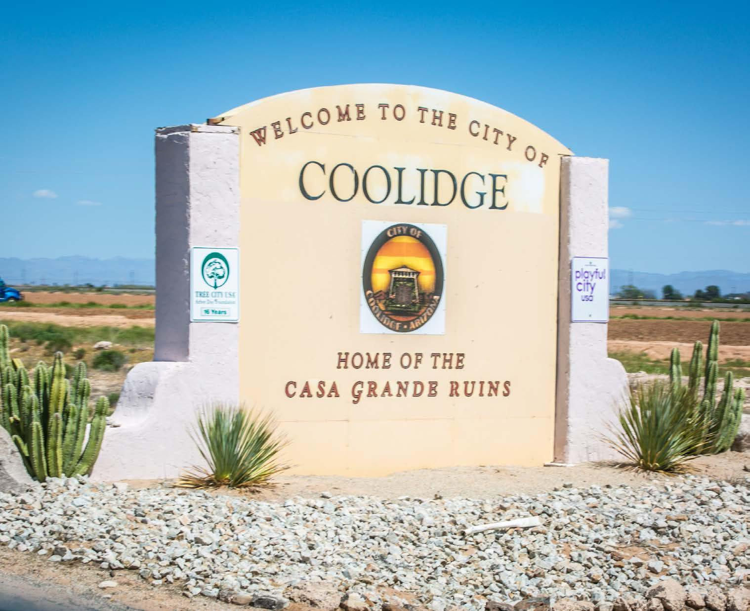 Page 30 of Founding of Coolidge, Arizona