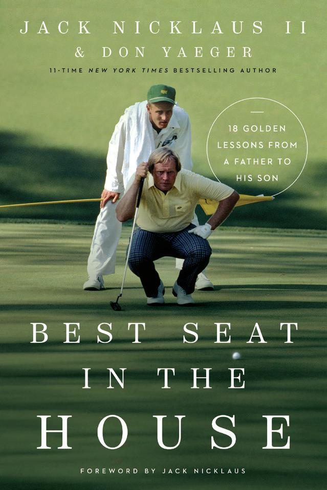 Page 42 of Best Seat In The House