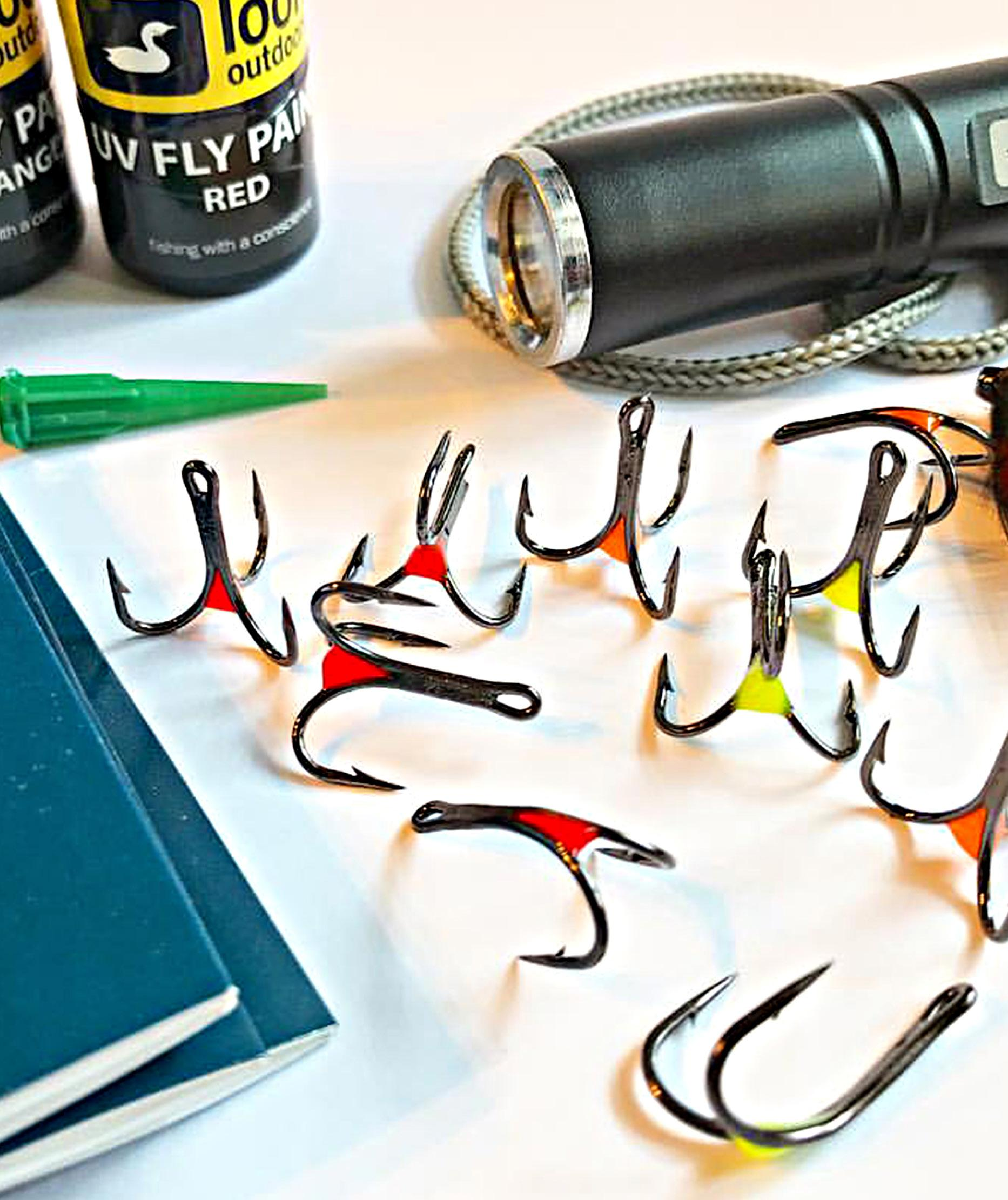 Page 86 of Atlantic Salmon: Tuning in Your Skills and Gear