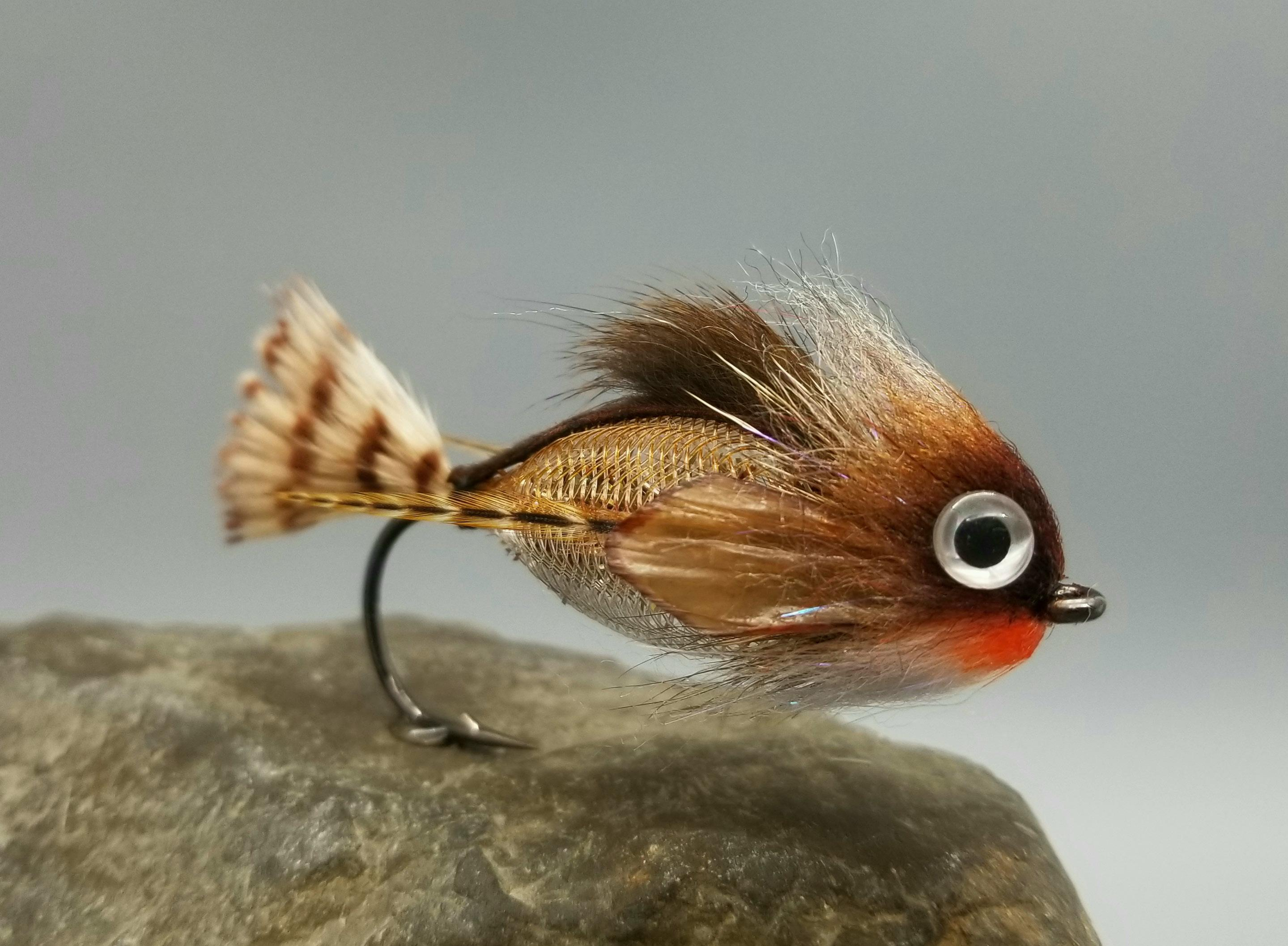 Page 230 of Fly Tying: The Totally Tubular Baitfish