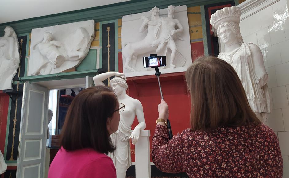 Page 42 of ELUKOOL Muuseumi külastused koliti internetti