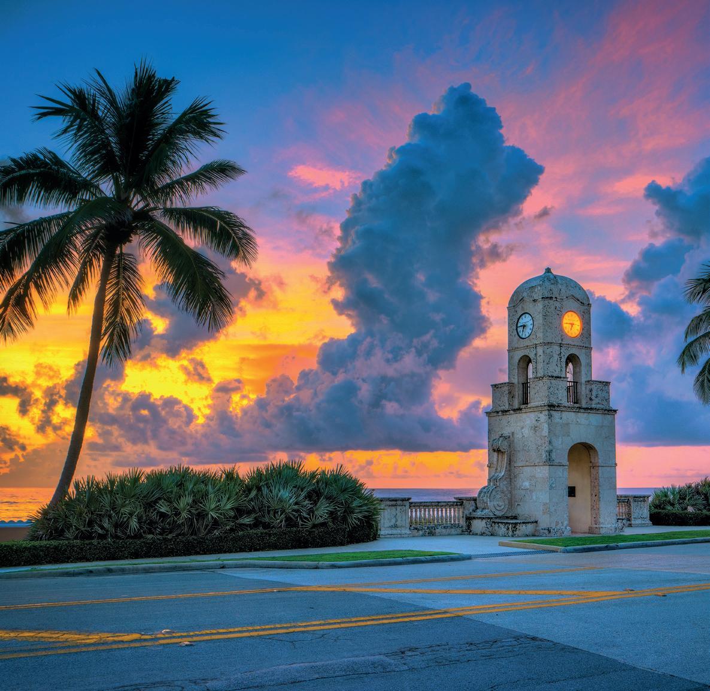 Page 14 of The Palm Beaches El Original, El Único, El Primero.