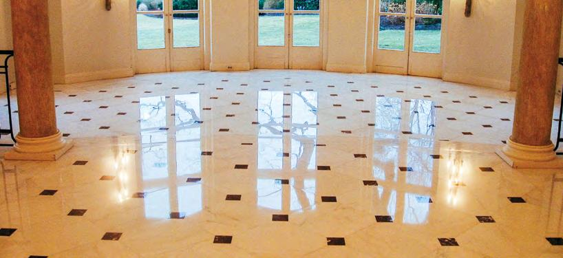 Page 14 of Keeping Your Marble Looking Spectacular