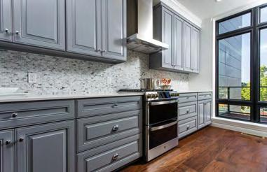 Page 18 of Kitchen Cabinets: Reface Instead of Replace