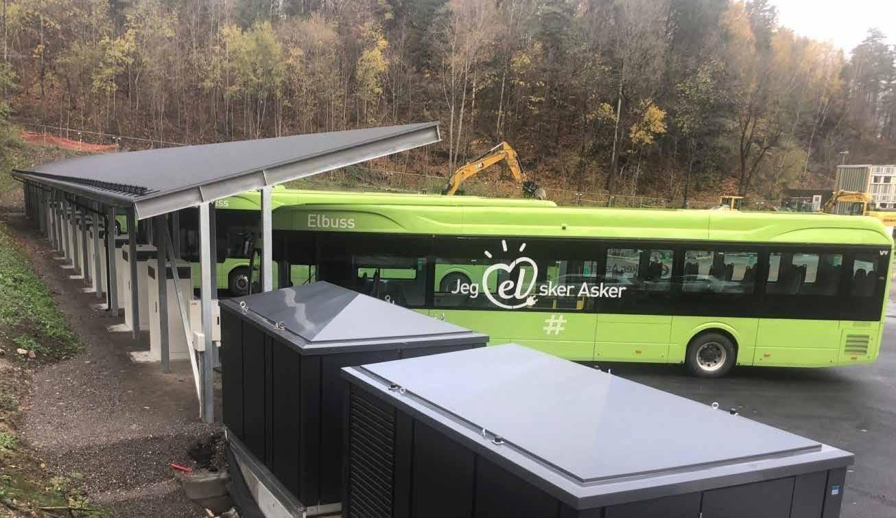 Page 2 of Bidrar til grønt busskifte