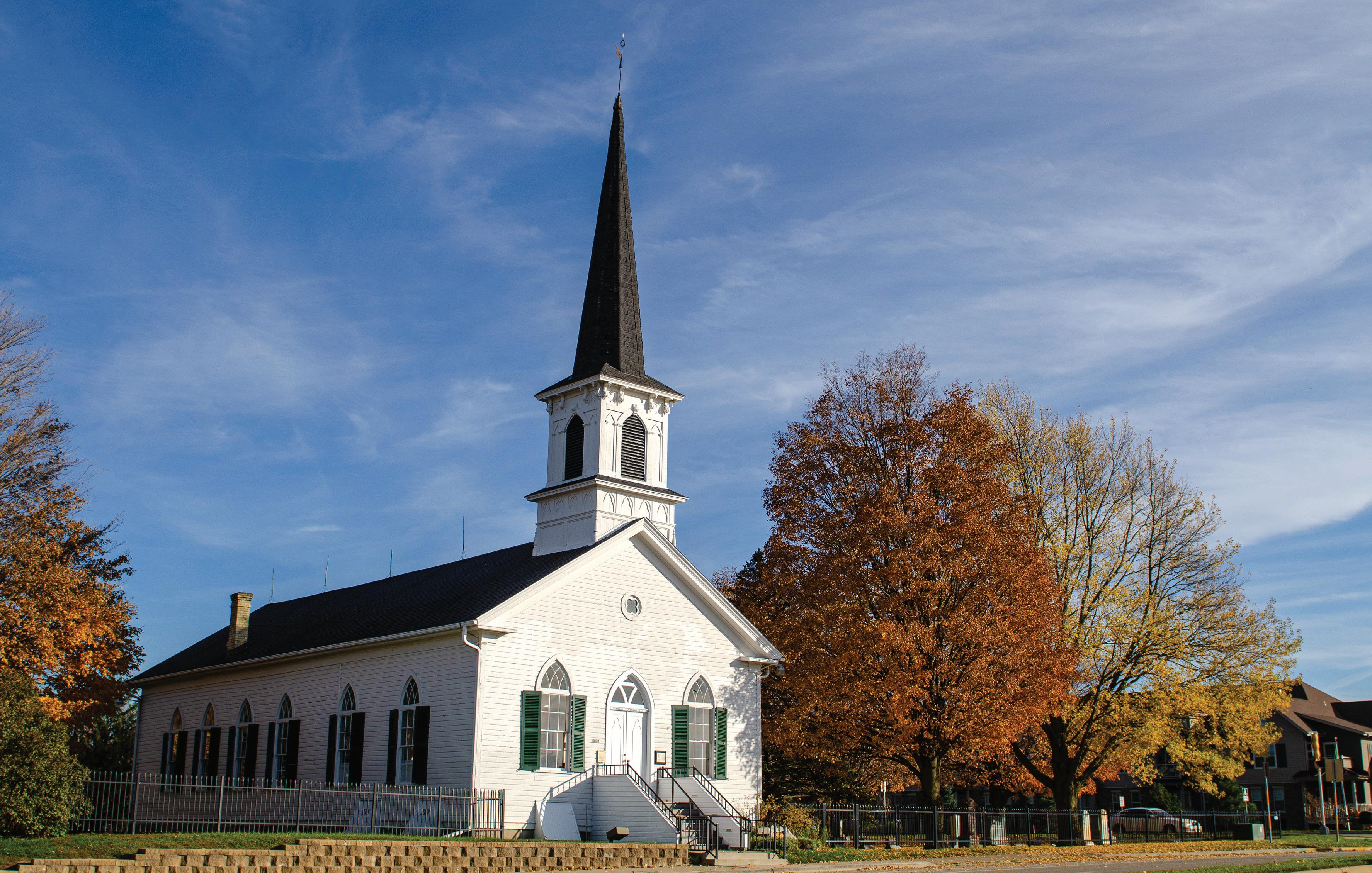 Page 32 of Historic First Lutheran Church